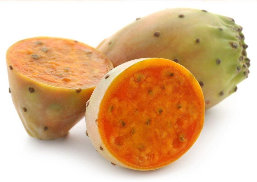 Hint İnciri, Prickly Pear